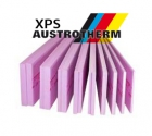 XPS TOP полистирол AUSTROTHERM - прав борд